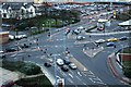 NZ5032 : Marina Way, Clarence Road Junction by Mick Garratt