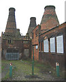 SJ9143 : Enson Works, from Short Street, Longton by Espresso Addict