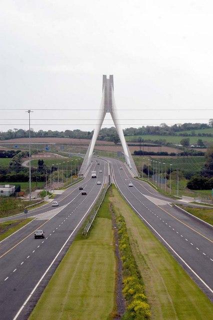 The Boyne Bridge