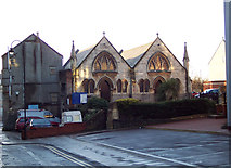 ST8558 : Bethel United Church of Jesus Christ Apostolic, Trowbridge by Maigheach-gheal