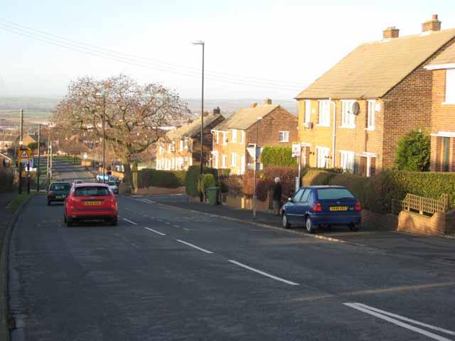Gillas Lane, Houghton-le-Spring