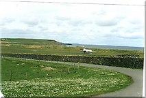 HU4009 : Landing at Sumburgh by Chris Eaton