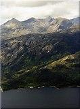 NH0068 : View of Beinn Eighe by wfmillar