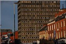 J3373 : Fanum House, Belfast by Albert Bridge