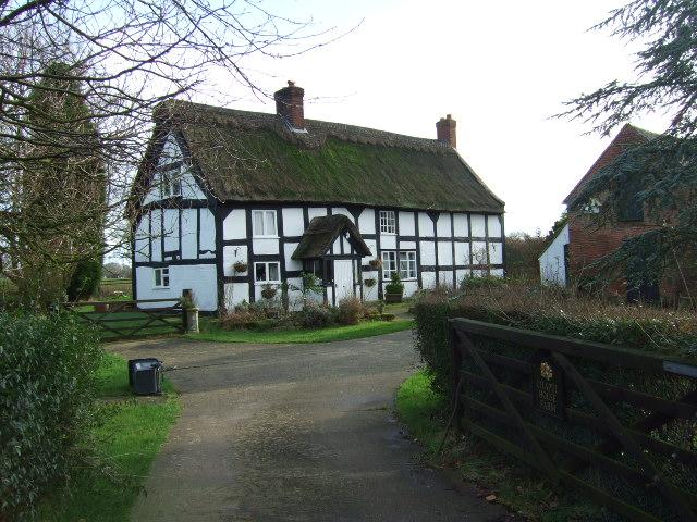 Chapelhouse Farm