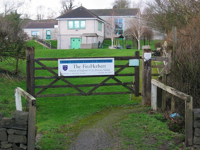 The FitzHerbert C of E (VA) Primary School