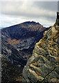 NR9644 : Caisteal Abhail by wfmillar