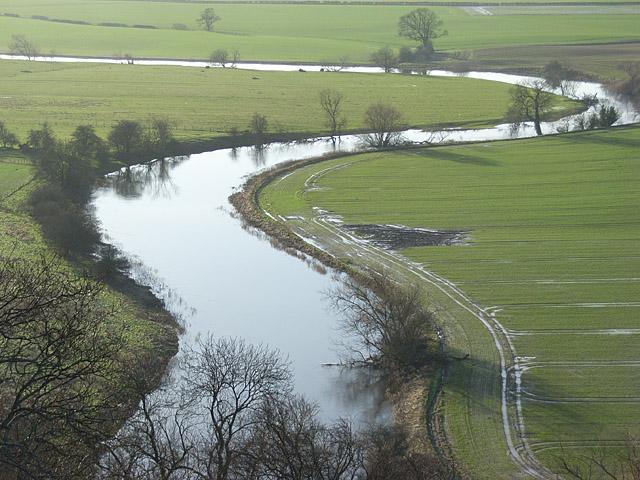 The River Forth, Craigforth