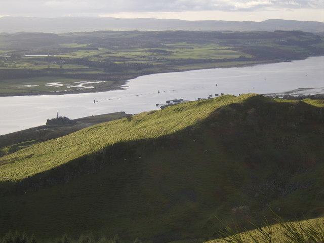 Hill of Dun