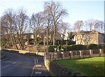 SE1321 : Holly Bank, Rastrick by Humphrey Bolton