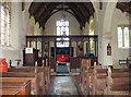 TL6999 : All Saints, Wretton, Norfolk - East end by John Salmon