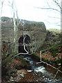 NY4172 : Whisk Bridge by Alexander P Kapp