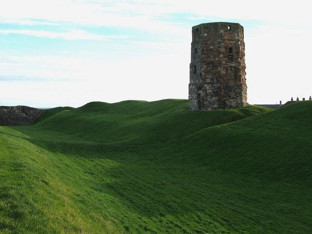 Bell Tower, Berwick