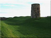 NT9953 : Bell Tower, Berwick by Lisa Jarvis