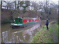 SJ6868 : The cuttings on T & M canal by Richard cattel