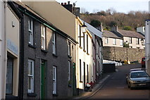 D3115 : The Vennel, Glenarm by Albert Bridge