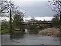 SE3953 : Ribston Park by manonabike