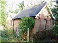 TL7604 : Woodhill Lodge by Malcolm Reid