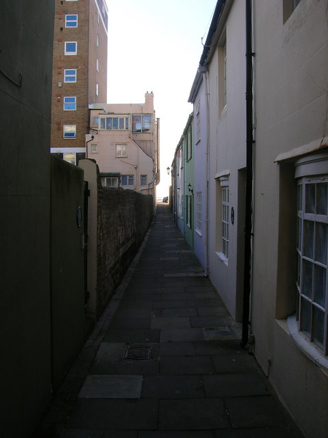 Victoria Cottages