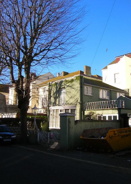 Seafield Cottage, Seafield Road