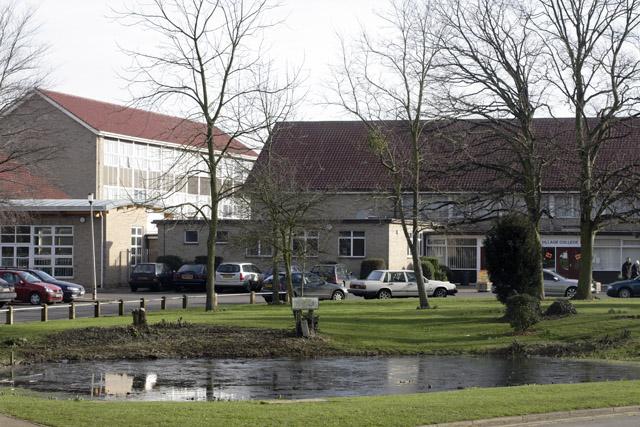 Cottenham Village College, Cottenham, Cambridgeshire