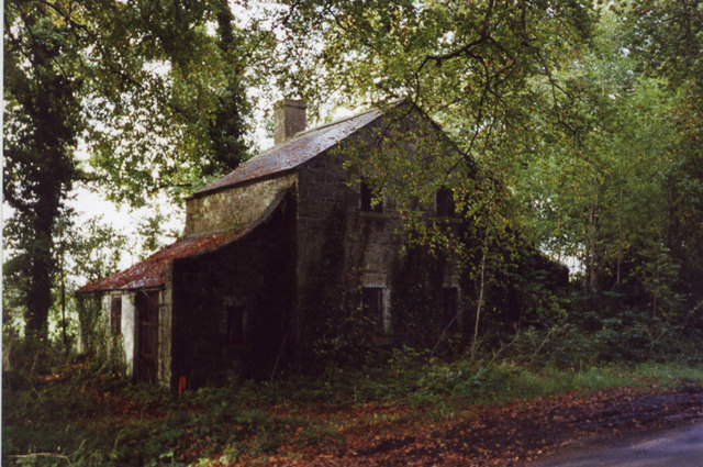 Old An Óige Youth Hostel for women at Robinstown, Co Meath