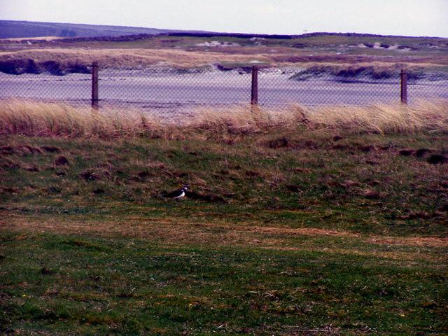 Innishmore airfield