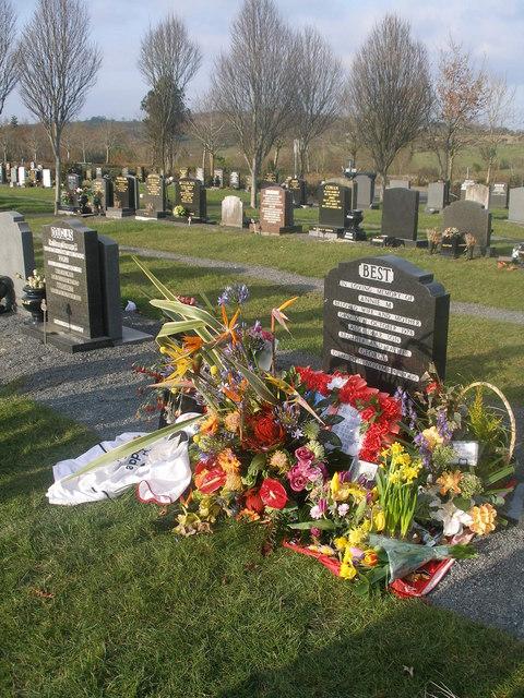 Roselawn Crematorium and Cemetery, Belfast