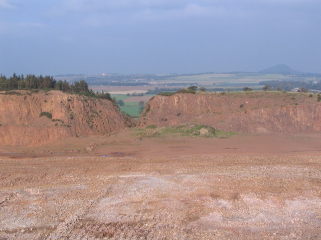 Markle Quarry