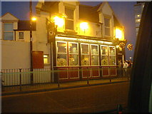 NZ3958 : The Colliery Tavern, Sunderland by brian clark