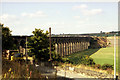 SE2503 : Railway Viaduct by Wilson Adams
