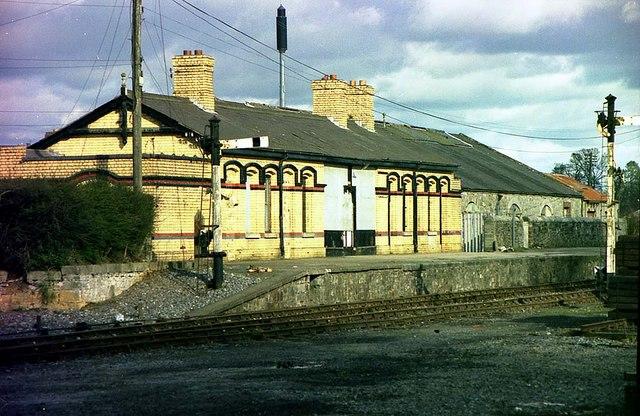 Navan Station