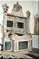 TM1215 : SS Peter & Paul, St. Osyth, Essex - Monument by John Salmon