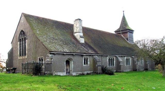 St Thomas, Upshire, Essex