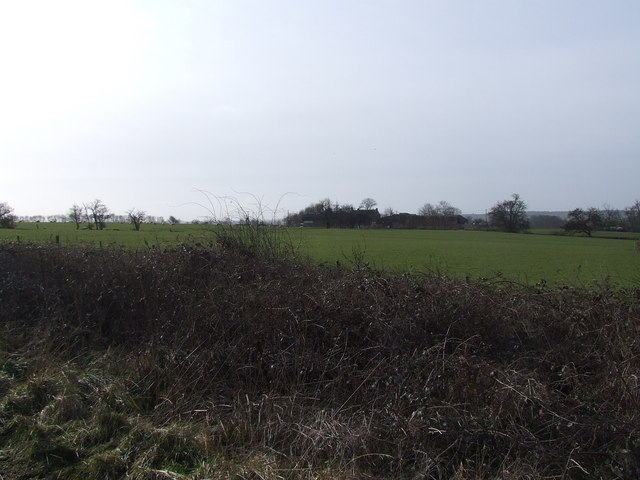 Lindley Hall Farm