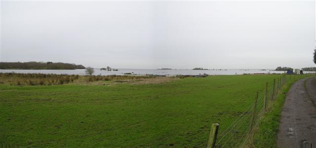 Gawley's Bay, Lough Neagh