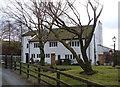 SD9321 : North Hollingworth Farm, Walsden by michael ely