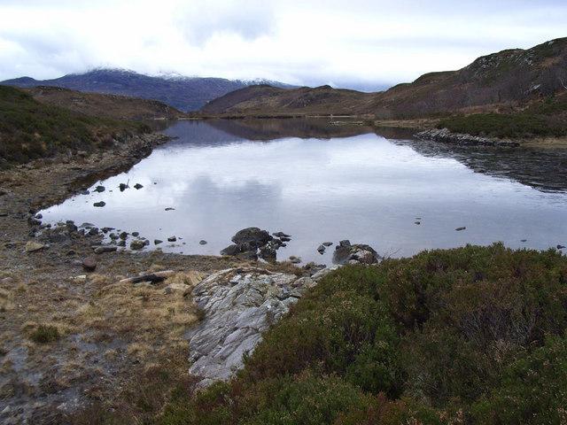 Loch Scalpaidh