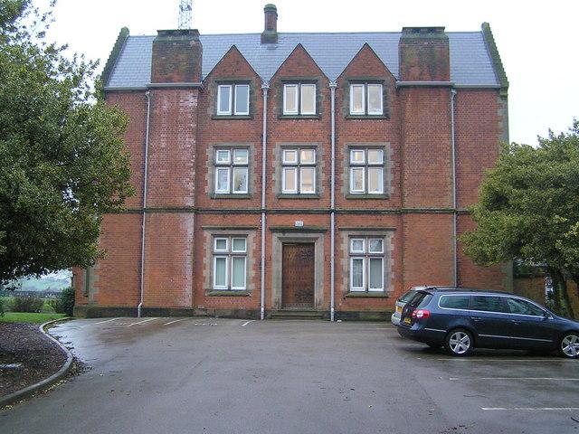 Pirehill House
