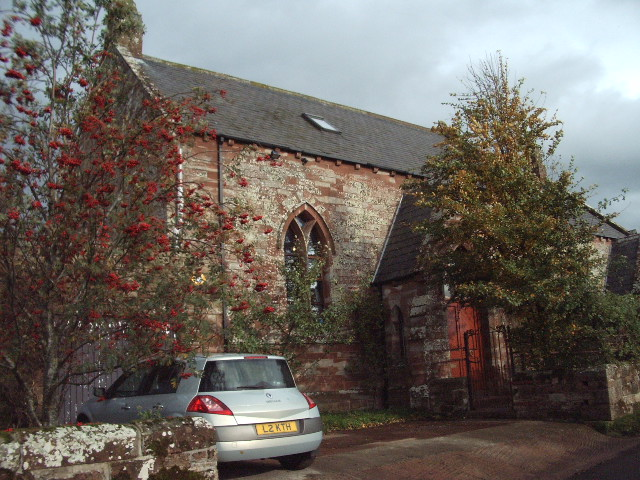 Converted Chapel at Row, Ousby