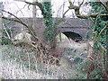SU7837 : Oakhanger Stream Railway Bridge by Colin Smith