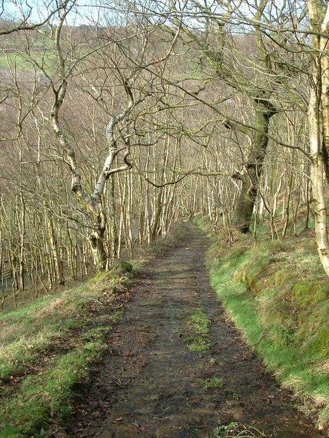 Stansfield Mill  Lane