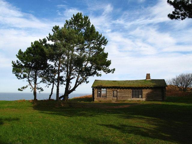 Ravensheugh Lodge, Tyninghame by Lisa Jarvis