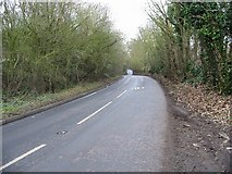TR1859 : Looking S along Moat Lane by Nick Smith