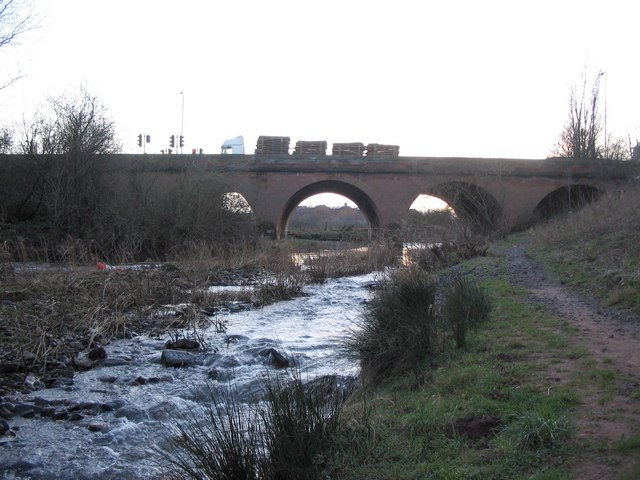 Harraby Bridge