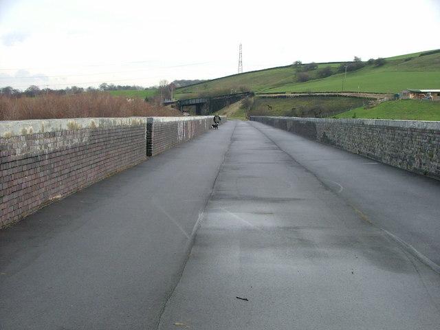 The Bradley Viaduct