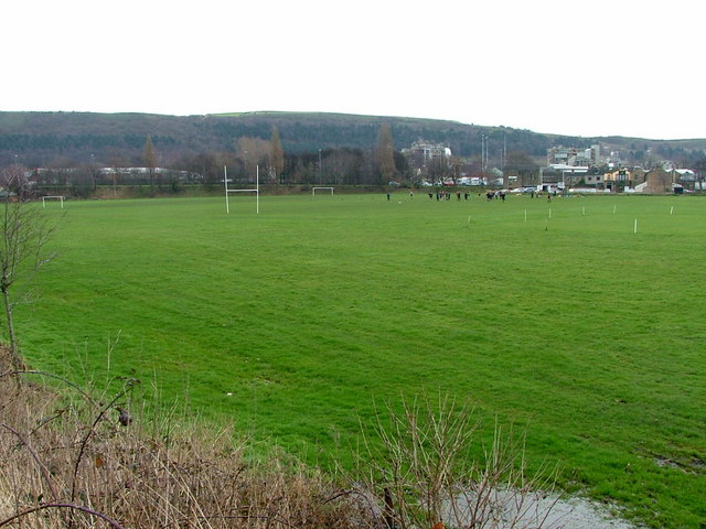 Leeds Road Playing Fields