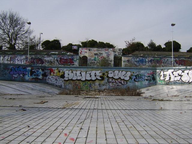 Uxbridge Lido (2007)