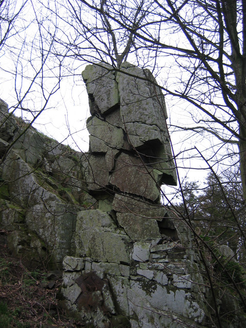 The Spindlestone