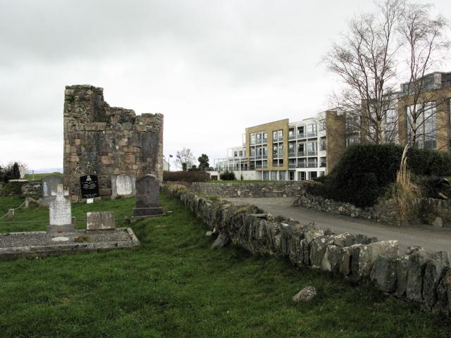 Aghadoe, Killarney, Co. Kerry